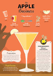 martini virgin 5 health boosting summer cocktails insane for drinks