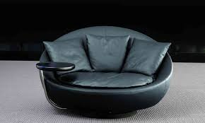 living room inspirational oversized round swivel chairs for
