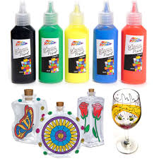 glass paint ebay
