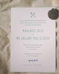 golf wedding invitations molly and greg u0027s virginia meets amalfi coast wedding martha