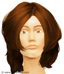wigs for square faces how to select hairstyles for a square face shape
