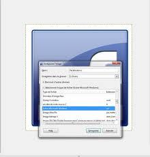 mettre icone sur le bureau tuto mettre une icone ou autre sur le bureau windows