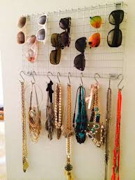 woman necklace holder images 196 best cosmetics jewelry organization images jpg