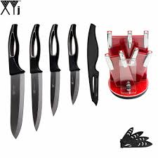 popularne red kitchen knives kupuj tanie red kitchen knives