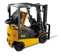 fb rz electric forklift truck