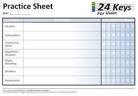 free viola fingering charts