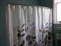 Extra Long Clear Shower Curtain Innovation Inspiration Extra Long Clear Shower Curtain Delightful