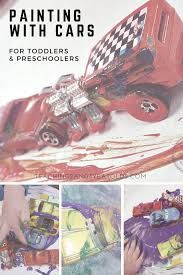 art for toddlers and preschoolers