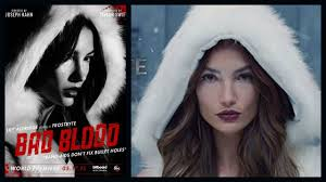 Bad Blood Video Taylor Swift Bad Blood Makeup Tutorial Lily Aldridge Youtube