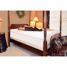 4 Inch Foam Mattress Topper Amazon Com Bed Mattress Memory Foam Topper 4 Inch King Deluxe Egg