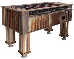 well universal foosball table universal billiards foosball