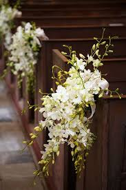 21 stunning church wedding aisle decoration ideas to