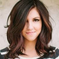 2015 hair styles 22 best highlighted hairstyles for women styles weekly