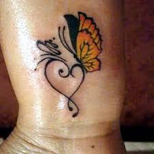 butterfly wrist tattoos the representative of stunstupefy