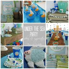 the sea party the sea party clean and scentsible