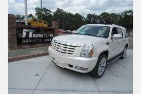 2008 cadillac escalade esv for sale used cadillac escalade esv for sale in fayetteville nc edmunds