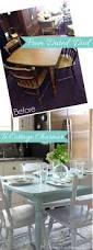 How To Make Your Own Dining Room Table Best 25 Redoing Kitchen Tables Ideas On Pinterest Refurbished