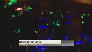 Northside Lighting First Witn And Bob 93 3 Cool Northside High