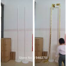 wedding arches supplies compare prices on wedding arches columns online shopping buy low