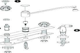 moen kitchen faucets parts diagram kitchen sink faucet parts for lovely peerless kitchen faucet parts