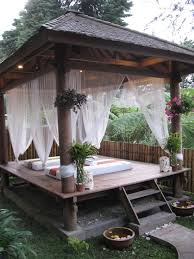 mandrayu spa strawberry park resort the rabbit died spa gazebo spa