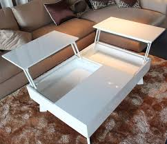 White Coffee Table Top 10 Of Modern White Coffee Table Classic