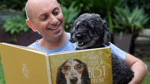 dog coffee table books advice from a best friend is a feel good way to help pet rescue save