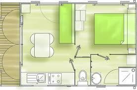 home corsaire confort 25m 1 bedroom