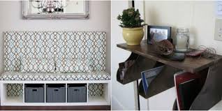 entryway furniture storage 12 ikea hacks for your entryway entryway storage ideas
