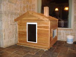 Extra Large Igloo Dog House Extra Large Ac Dog House Custom Ac Heated Insulated Dog House