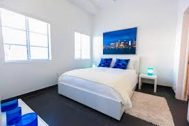 Bedroom Blue And White Captivating Blue And White Bedroom Designs - Blue and white bedroom designs