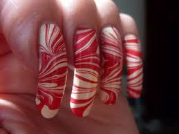 february 2011 nail art polish manicure designs photo gallery