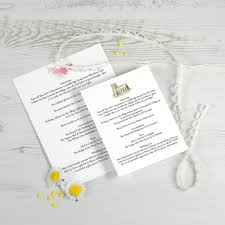 Wedding Gift List Wording Wedding Invitation Stationery Etiquette Honeytree Publishing