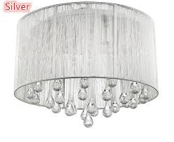 Pink Chandelier Light Aliexpress Com Buy New Shade Crystal Ceiling Chandelier Pendant