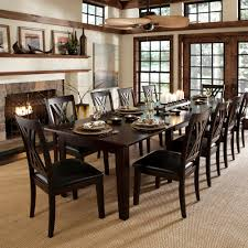 light round dining room tables for 8 dining room ceramic tile