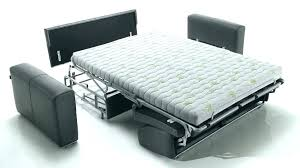 canap couchage permanent canape lit convertible couchage quotidien canape lit pour couchage