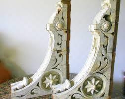 Wooden Corbels For Sale Corbels Etsy