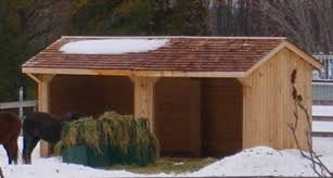 free horse run in shed plans horse run in shed plans to build a