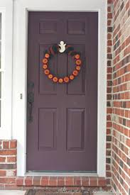 love this color for the front and side door for the home