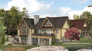 Log Houses Plans Floor Plans Log Cabin Plans Page 1