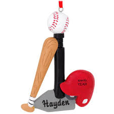 personalized t ball ornament penned ornaments personalized