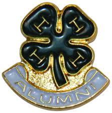 alumni pin 4 h alumni pin shop 4 h