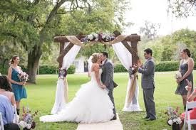 wedding arch log posts tagged teal wedding archives me ta bay local