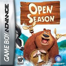 open season gameboy advance gba rom download