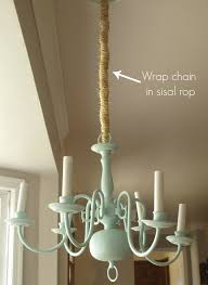 Oil Rubbed Bronze Chandelier Chain Chandelier Redo I Think I Might Do This To That Chandelier From