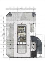 architectural building plans design 8 proposed corporate office building high rise building