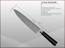 swiss knives kitchen damascus japanese vg 10 steel 8 chef s waives silislick