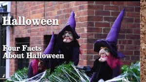 four facts about halloween los angeles times youtube
