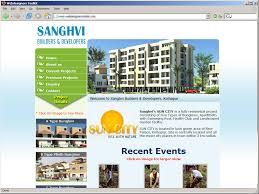 sanghvi builders u0026 developers kolhapur row bungalow twin bungalows
