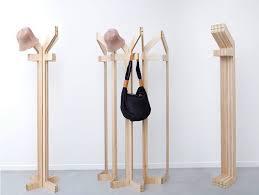 wardrobe racks inspiring coat hanger rack coat rack stand wood